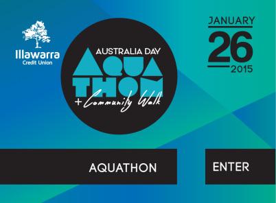 Wollongong Aquathon