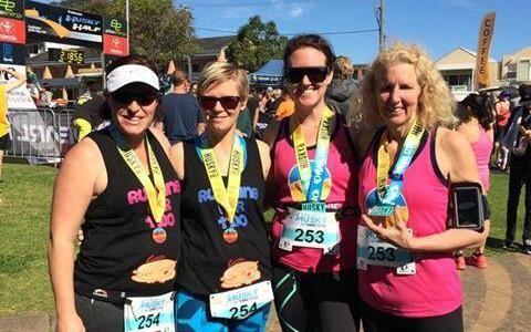 Husky Half Marathon